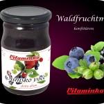 Novi proizvodi Šumsko voćede