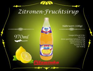 sirupLimun